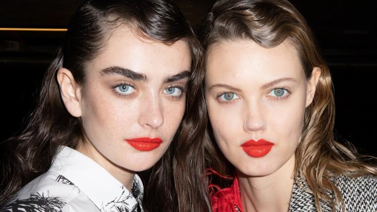 7 makijaży, które tej wiosny doceni każda fanka klasyki
