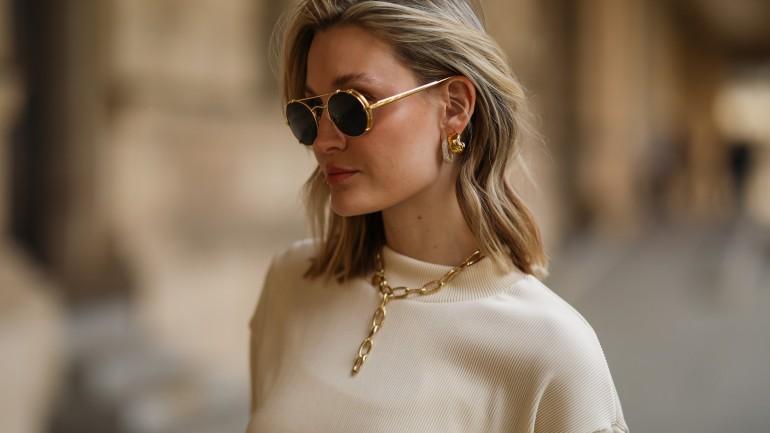 Jaka biżuteria będzie najlepsza dla minimalistki?