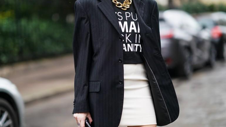Modne spódnice, które dopełnią Twoje minimalistyczne, wiosenne looki