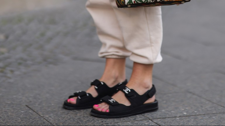 Proste rozwiązania, dzięki którym buty nie będą Cię obcierać